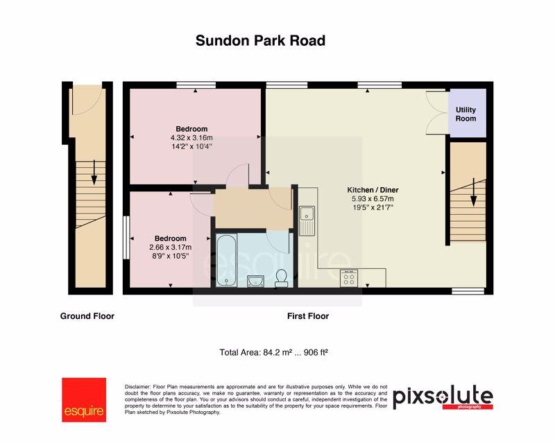 Sundon Park Road