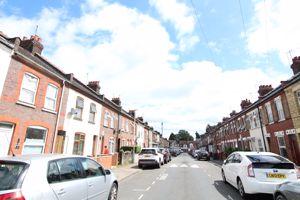 Spencer Road