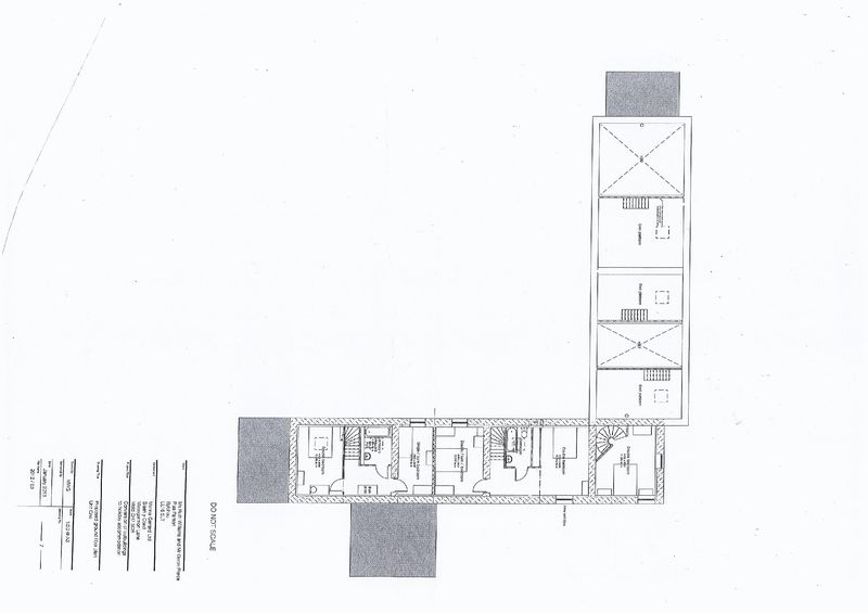 Barns Plans 3