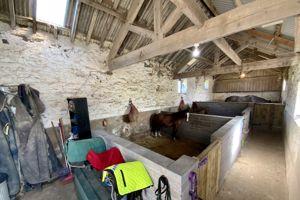 Barn Three