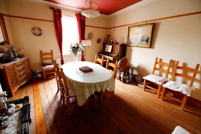 First Floor Dining Room 01