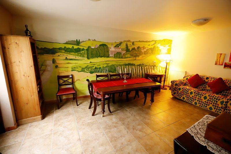 Ground Floor Dining Room 01