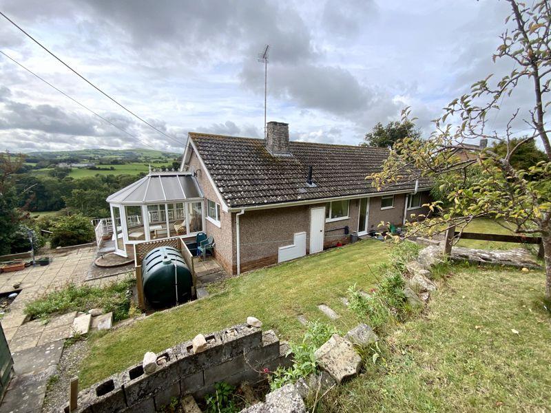 Mill Lane, Llannefydd Road Henllan