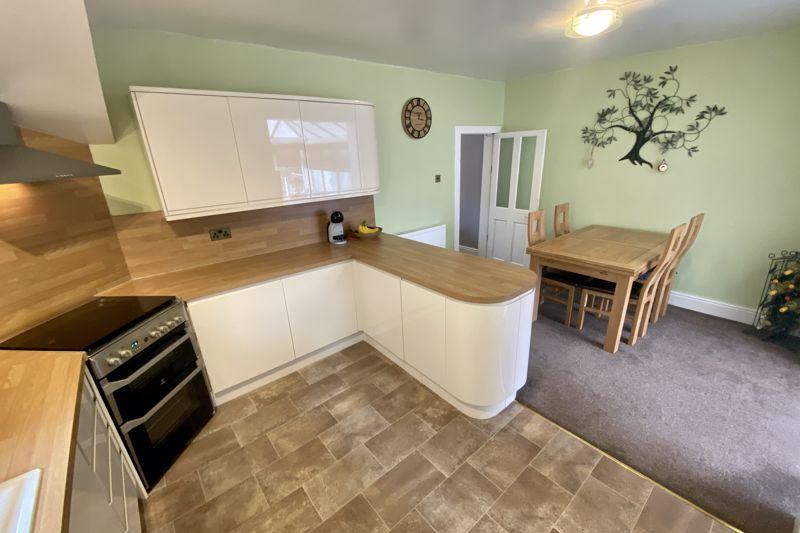Kitchen Four