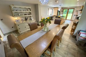 Kitchen/Dining Room Two