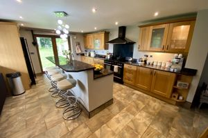 Kitchen/Dining Room Five