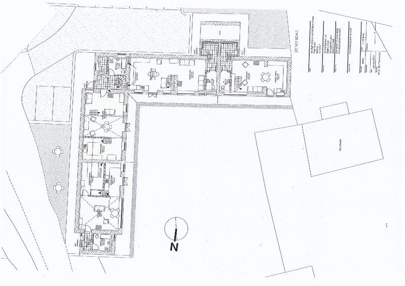 Barns Plans 1