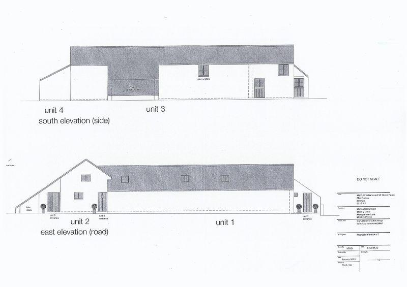 Barns Plans 7