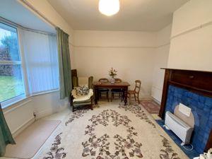 Bedroom 3/ Sitting Room