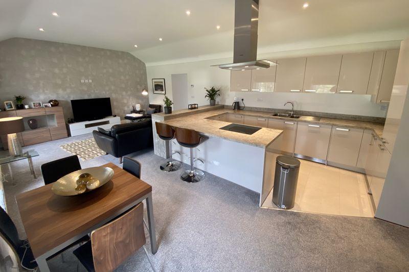 Living/Kitchen One