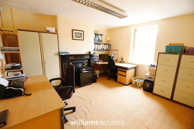 office/ bedroom five