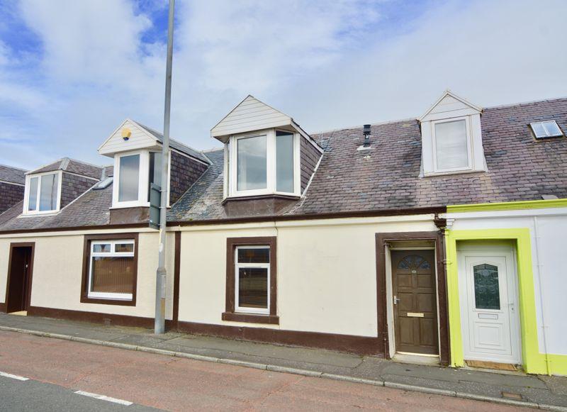 Kirkpatrick Street