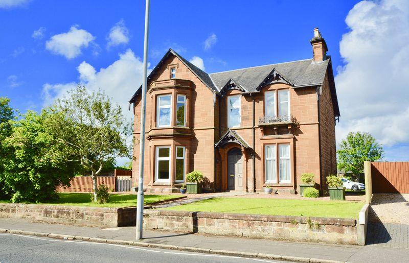 Castlehill Road