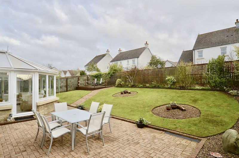 Ailsa View Gardens Doonfoot