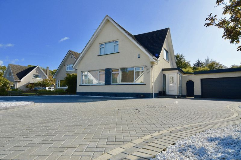 Carcluie Crescent Alloway