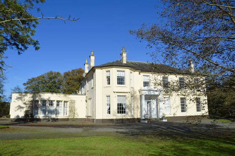 Ryefield House