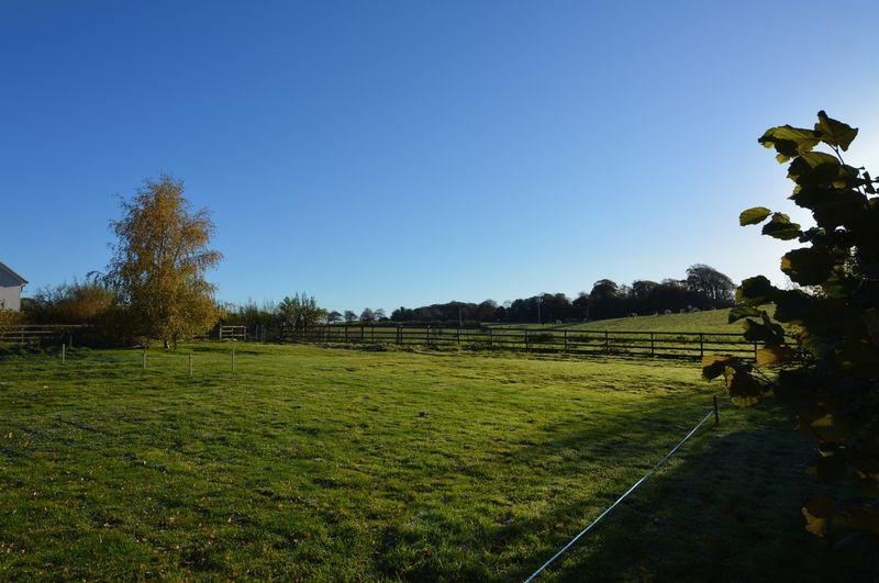 Farmhouse plots
