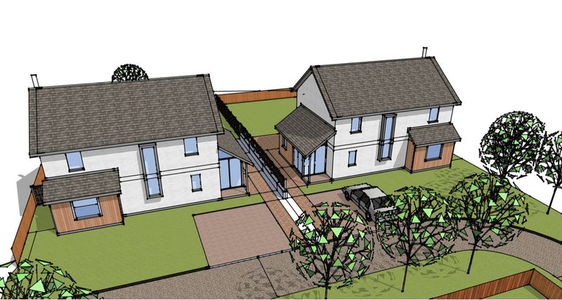 farmhouse plots plans