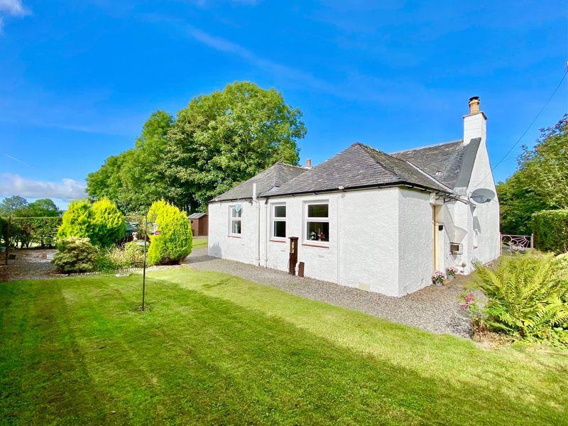 Auchalton Toll Cottage