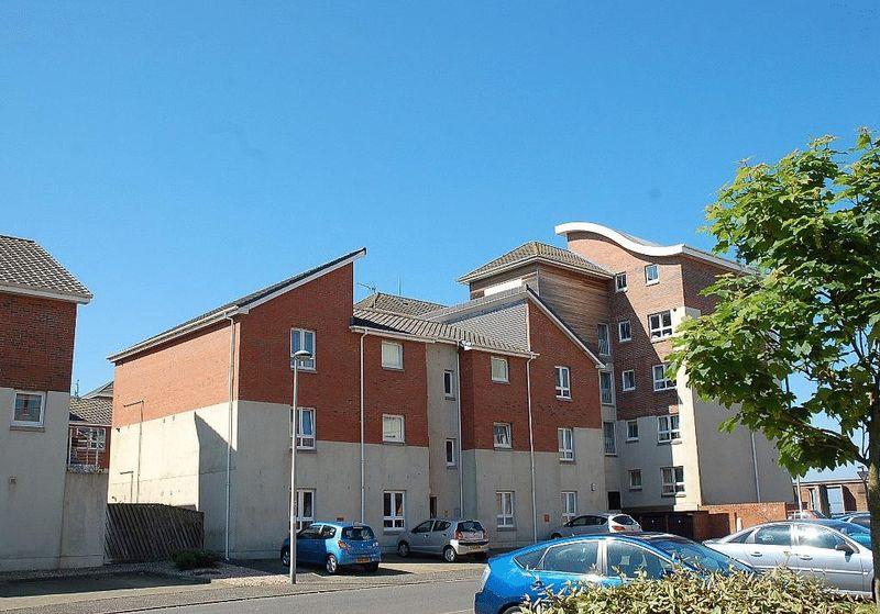 Inkerman Court