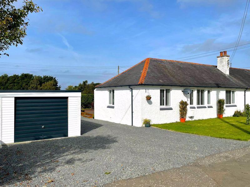 Kirkhill Cottages
