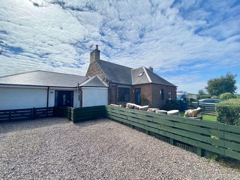 East Sanquhar Cottage