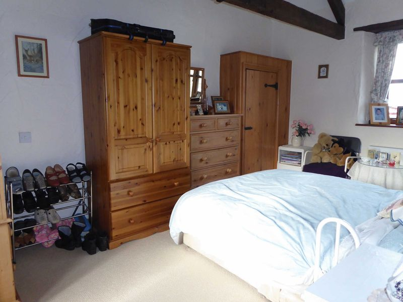 Swallows Barn Bedroom One