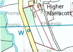 Higher Narracott Farm Nr Okehampton