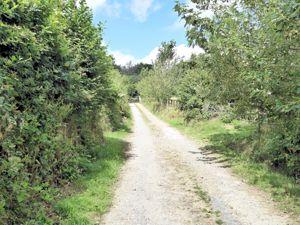 Holditch Farm Tavistock