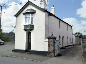 Holsworthy Road Hatherleigh