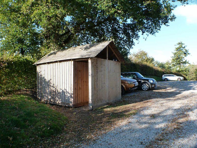 Woodhall Barns Exbourne