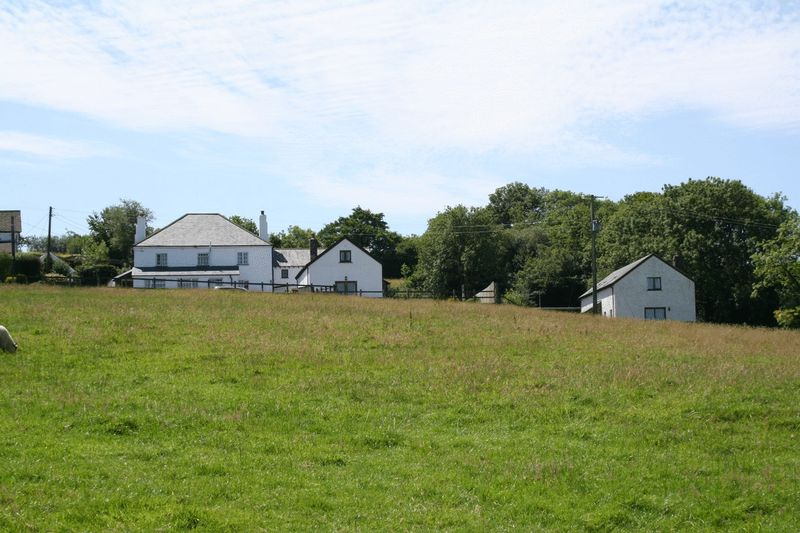 15 Bedrooms Property for sale in East Chilla, Devon