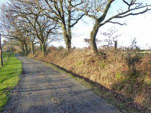 Church Road Highampton