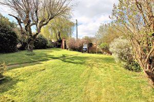 Mill Lane Sandford