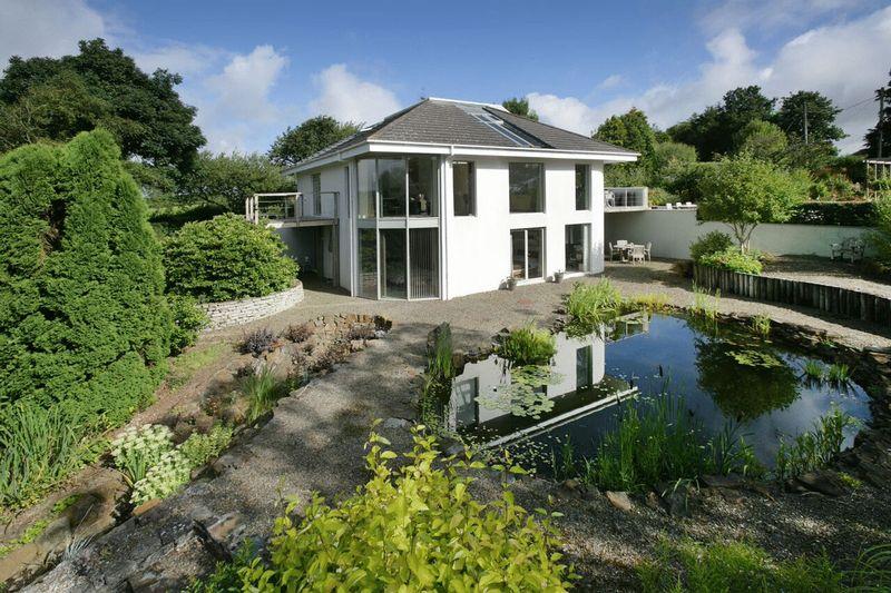 5 Bedrooms Property for sale in Okehampton, Devon