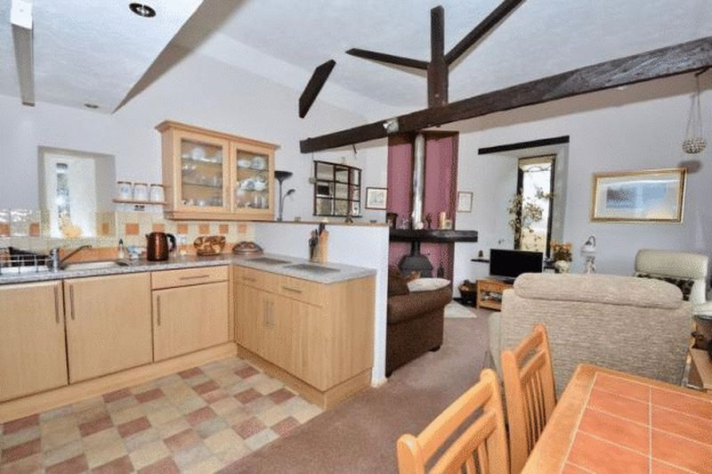 Tarka Kitchen/ Dining Room