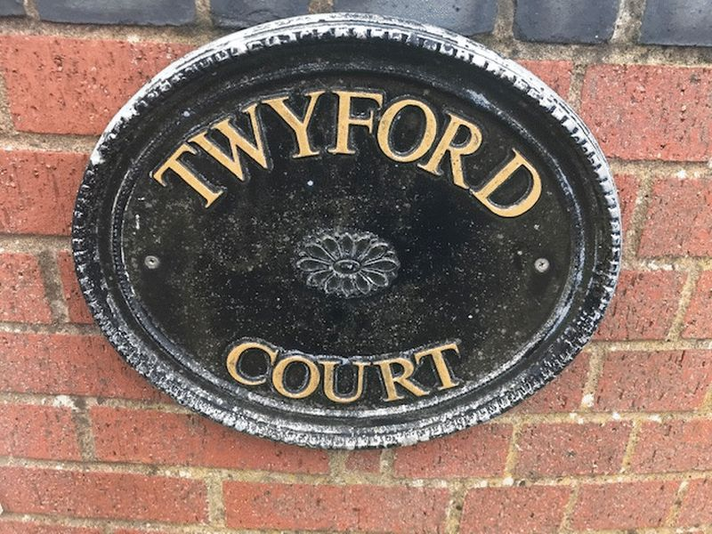 Twyford Court