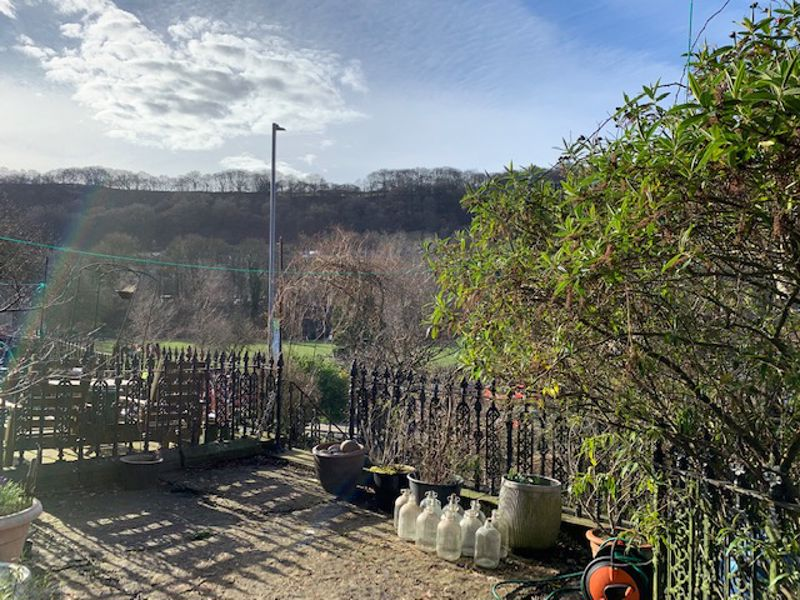 Crossley Terrace