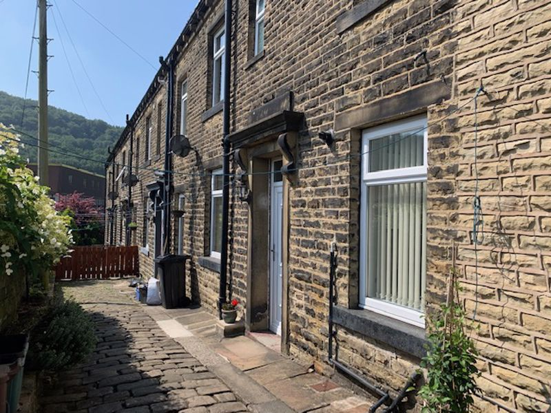 Whitelee Terrace Mytholmroyd