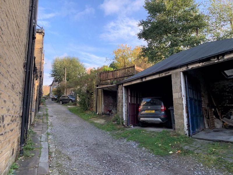Birchcliffe Road