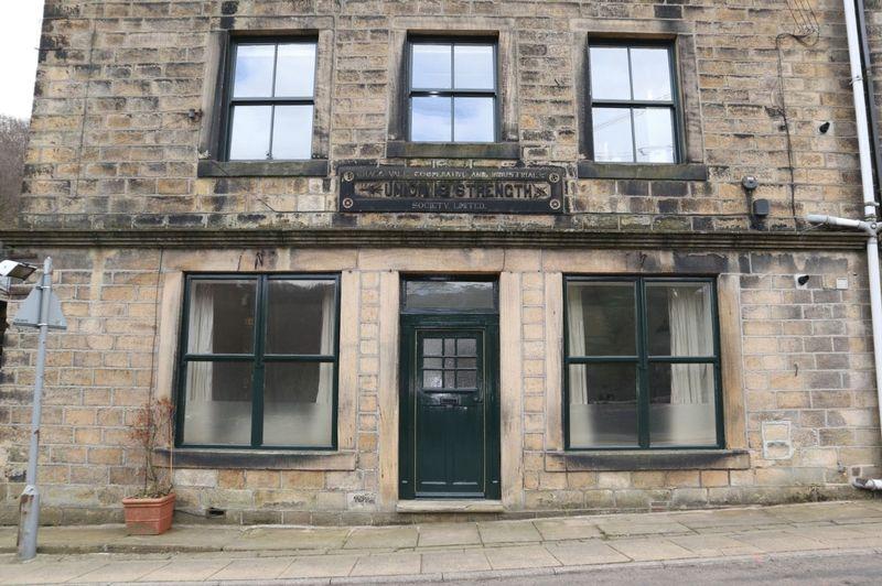 Bank Bottom Cragg Vale