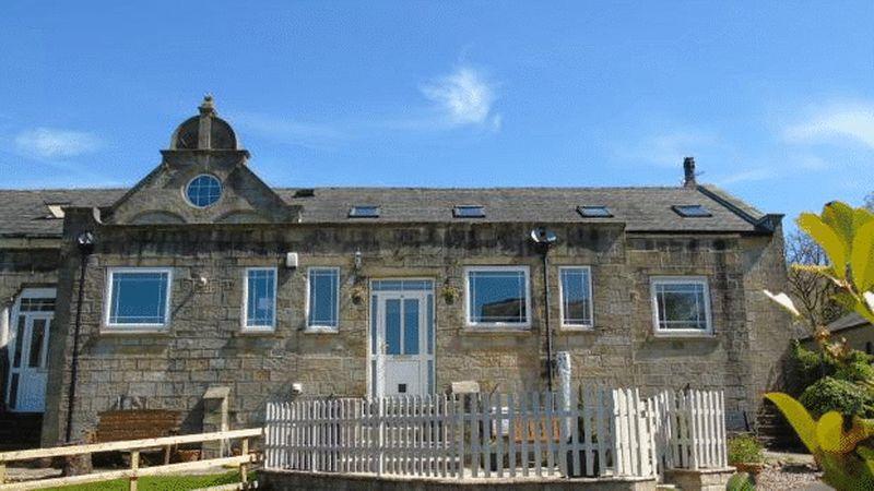 Stoodley Grange
