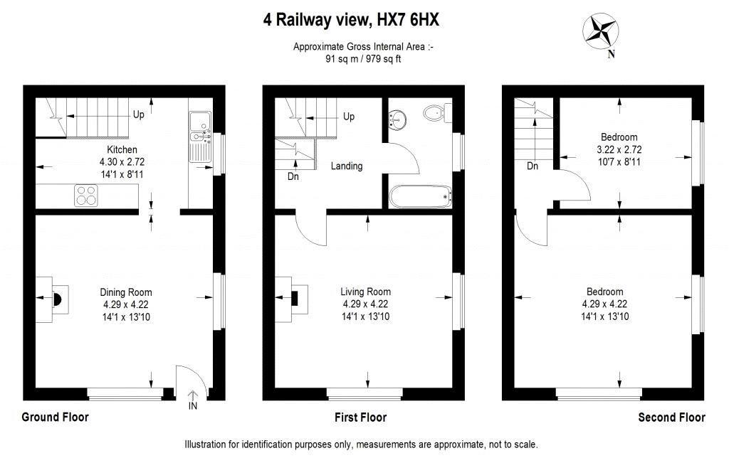 4 Railway View