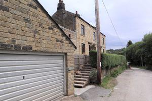 Rudd Lane Cragg Vale
