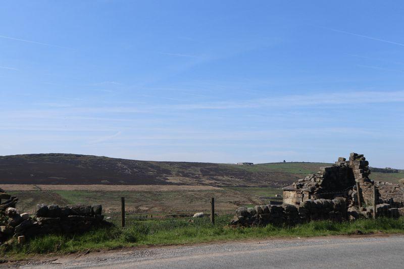 Lane Bottom Blackshaw Head