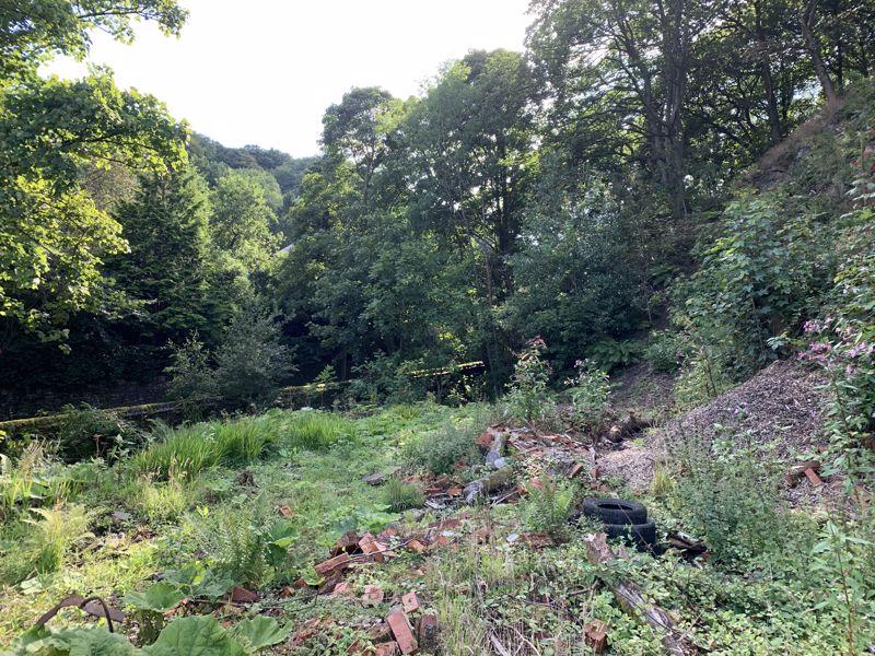 Ramsden Wood Road