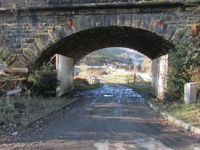 Rochdale Road