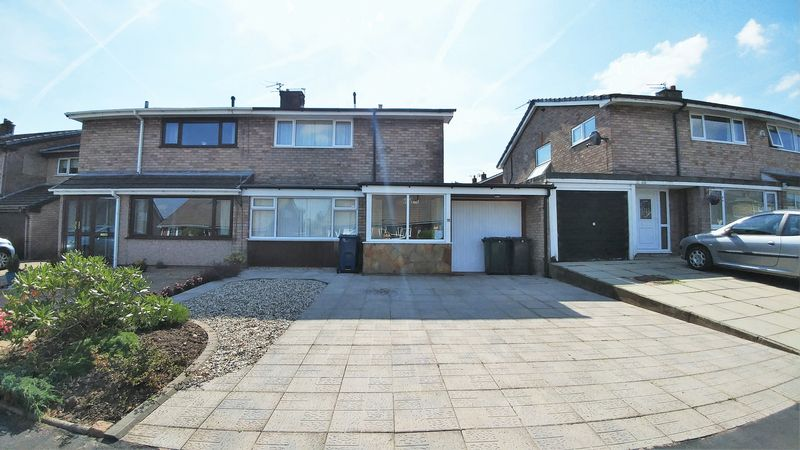 Ellerbrook Drive Burscough
