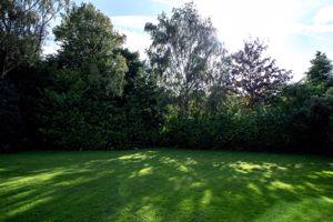 Junction Lane Burscough