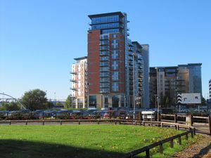 Whitehall Waterfront 2 Riverside Way